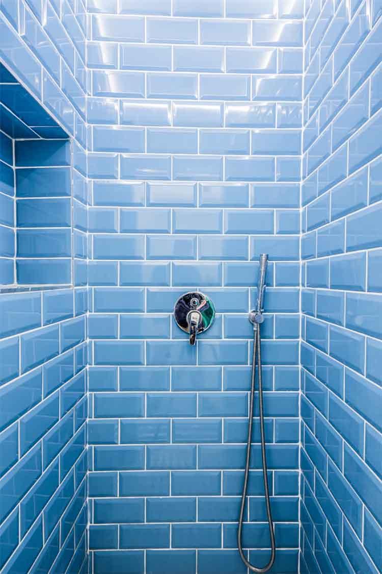 IIᐅ Die richtige Farbgestaltung für Ihr Badezimmer